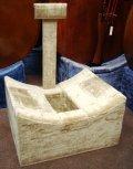 木製 コントラバス スタンド