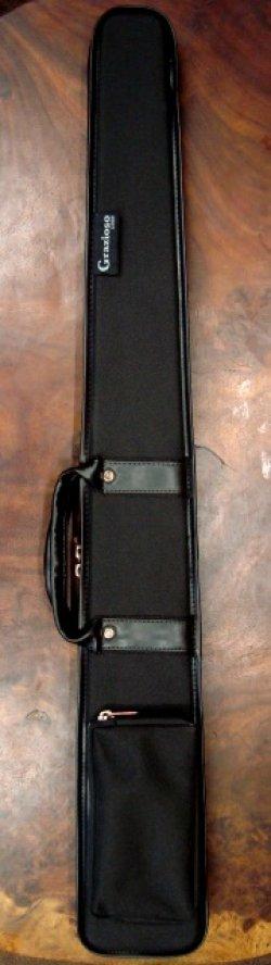画像1: グラッツィオーゾ バス弓ケース(2本用)
