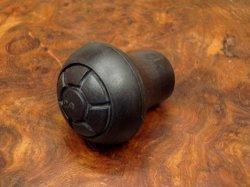 画像1: ドーム型ゴムキャップ