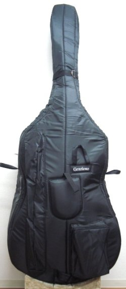 画像1: グラッツィオーゾ バスバッグ