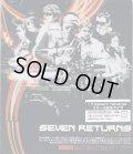 【送料無料】【数量限定スペシャルプライス】7(seven) returns